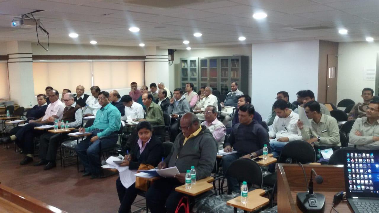 Planning Technology seminar 20/12/18