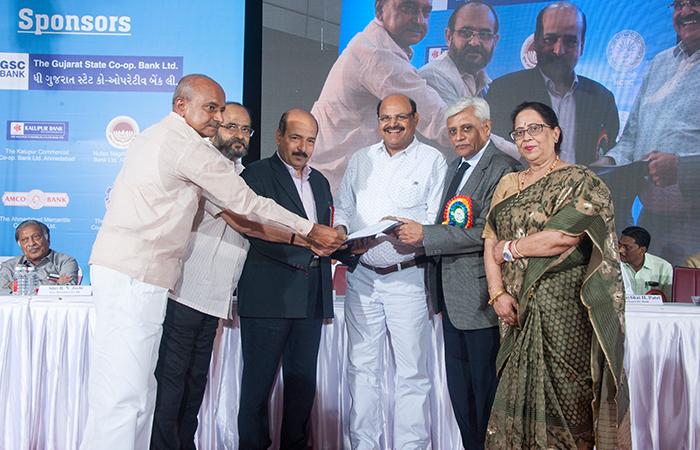 Sahakar Setu - 2018
